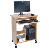 《BuyJM》60cm實用多功能電腦桌