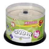 精選日本版 DataStone DVD+R 8X DL 珍珠白可印 桶裝 (50片)