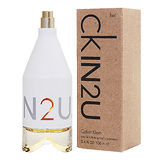 CK IN2U for Her 女性淡香水 100ml-Tester包裝