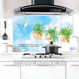 韓國廚房多功能壁飾貼片 HS-AL14