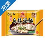 義美日式烏龍湯麵-昆布柴魚240g*3入