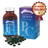 會昌®PC®特級螺旋藻錠‧深層淨化/調整體質/病後補養