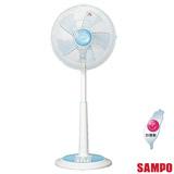SAMPO聲寶12吋機械式定時立扇/電扇/電風扇(SK-FH12T)