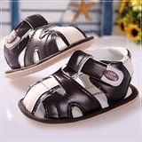 (購物車)魔法Baby~潮流氣質系童鞋(咖啡)~時尚設計童鞋~s5706(13/14/15)