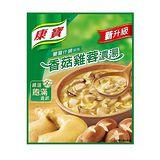 康寶新升級-香菇雞蓉濃湯41.5g*2入