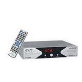 Dr.AV 聖岡科技影音天王 HD高畫質數位機上盒