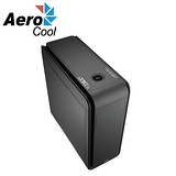 Aero cool DS-200 靜音版 黑色 電腦機殼
