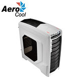 Aero cool GT-A White 白色 電腦機殼