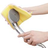 【特惠組】日本aisen特效除污雙面菜瓜布(浴槽專用)量販5入組
