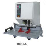 [電動 打孔機 鑽孔機] Resun DK01-A 單鍵全自動打孔 ~鑽孔厚度:約500張