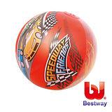 (購物車)《購犀利》美國品牌【Bestway】20吋賽車造型充氣水球