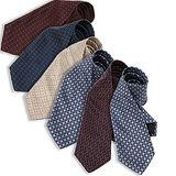 GUCCI 絲質紳士領帶-多款任選均一價