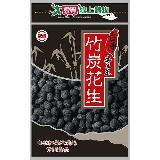 冠億台灣土豆王-竹炭花生130g/包