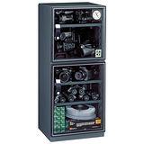 收藏家可升級專業型電子防潮箱 AX-126