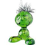 《KOZIOL》Curly小個兒迴紋針座(透綠)
