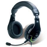 GX Gaming Mordax HS-G600 震天青尾蠍震撼電競耳機麥克風
