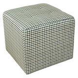 【特大型】48公分(寬)[小格子]蘇格蘭條紋-沙發椅