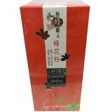 【宏基蜂蜜】茶花花粉(250gx3瓶)
