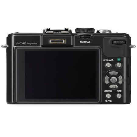 【Kamera】Panasonic LX7 專用螢幕保護貼 -friDay購物 x GoHappy