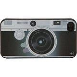 《KIKKERLAND》3D iPhone 4手機殼(相機)