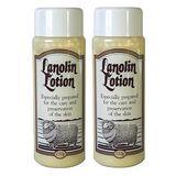 紐西蘭Lanolin ~綿羊油乳液Lanolin lotion-二入組