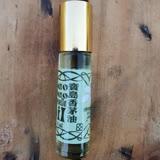 【阿嬤的ㄚ箱寶】寶島香茅油/8mlx4瓶