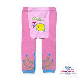 【聖哥-Newstar】MIT嬰幼兒內搭/屁屁褲-彈性針織好穿好評第一-粉紅-伸縮度-尿布空間貼心預留-媽咪推薦超好用