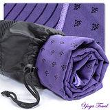 頂級100%超細纖維(雙面防滑)瑜珈鋪巾 D018-01