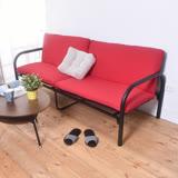 凱堡Colalin鋼管沙發床/椅(可選色)