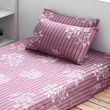 Alisa 愛麗莎(愛戀香思)雙人加大三件式床包組