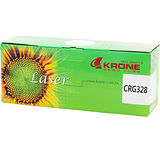 KRONE CANON CRG328 全新環保碳粉匣