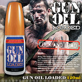 【超商取貨】美國 Empowered Products - Loaded 最新混合型潤滑液 4oz 120ml