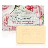 【Nesti Dante】義大利手工皂 愛浪漫生活風系列 佛羅倫斯玫瑰牡丹 250g