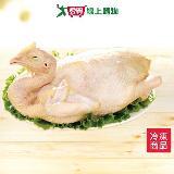 大成鹿野土雞1隻(全雞)(1.6~2.0kg/隻)