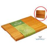 【牛頭牌】竹木砧板 (中) 加腳墊