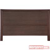 Margaret-優質雙人5尺床頭片(2色可選)