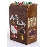 甘百世HELLO KITTY巧克力30g