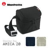 Manfrotto AMICA 20 米卡系列肩背包