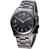 ORIENT 東方都會紳士 機械錶 FER21002B