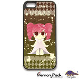Pangolin穿山甲 Phone Case For I5 手機殼-處女座10777