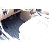NISSAN LIVINA汽車(7人)專用EVA鷹爪止滑腳踏墊{休旅車量身訂做專用款}