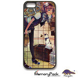 Pangolin穿山甲 Phone Case For I5 手機殼-航海士10685
