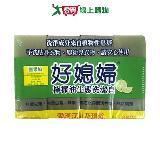 好媳婦檸檬油生態洗潔皂160G*4入
