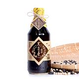 【黑豆桑】天然極品頂級黑金醬油(550ml)