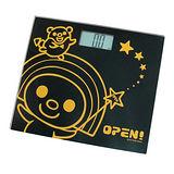 OPEN!電子體重計HW-916OP