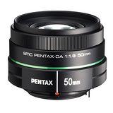 PENTAX SMC DA50 F1.8 (公司貨)