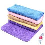 綿綿擦髮巾(50×90cm)(任選)