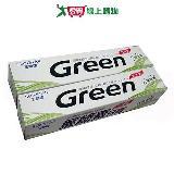 三詩達葉綠素牙膏160G*2入
