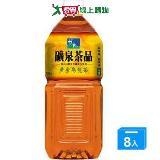 悅氏黃金烏龍茶(無糖)2000ml*8入/箱