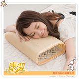 【康潔】3D通風透氣彈簧枕(小型)1入